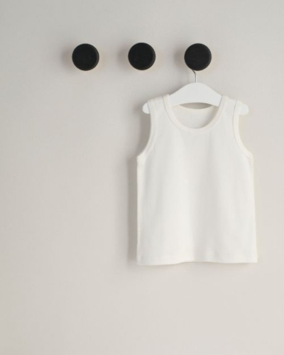organic cotton boy's shirt